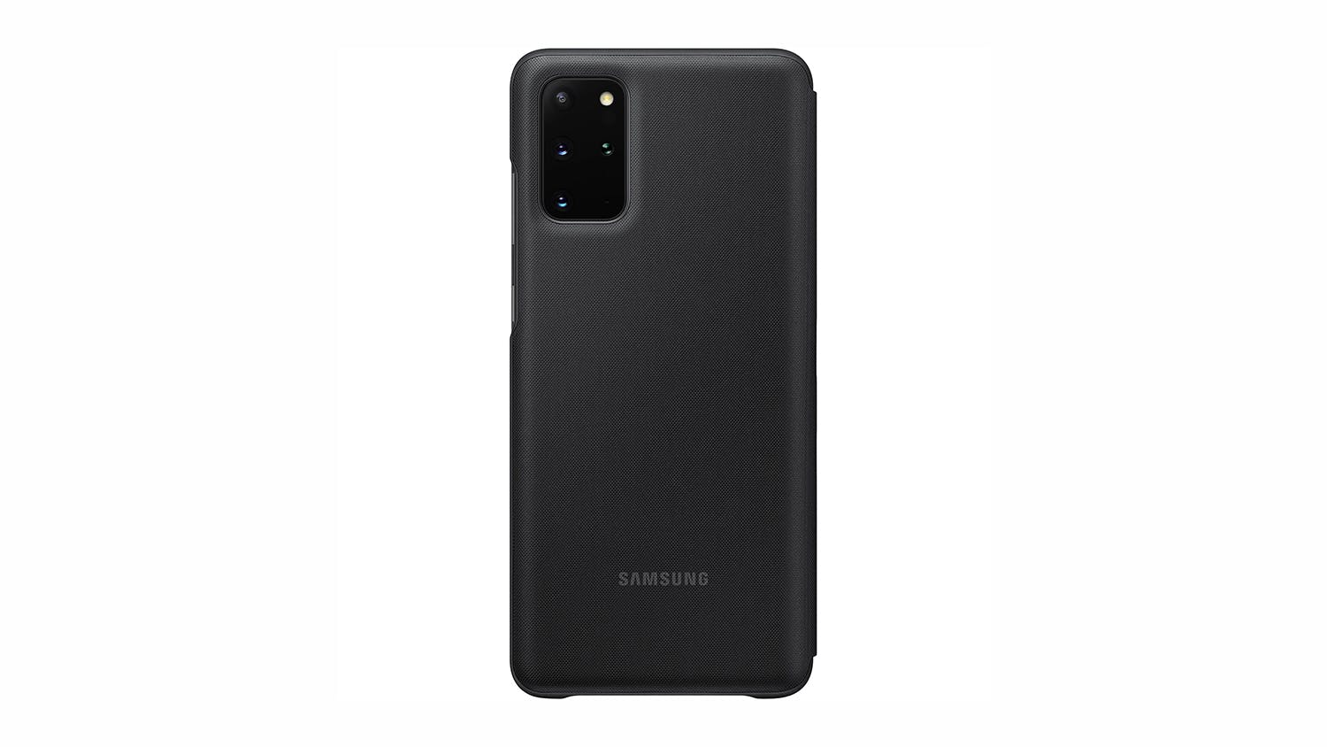 Samsung Smart LED Cover for Samsung Galaxy S20+ - Black