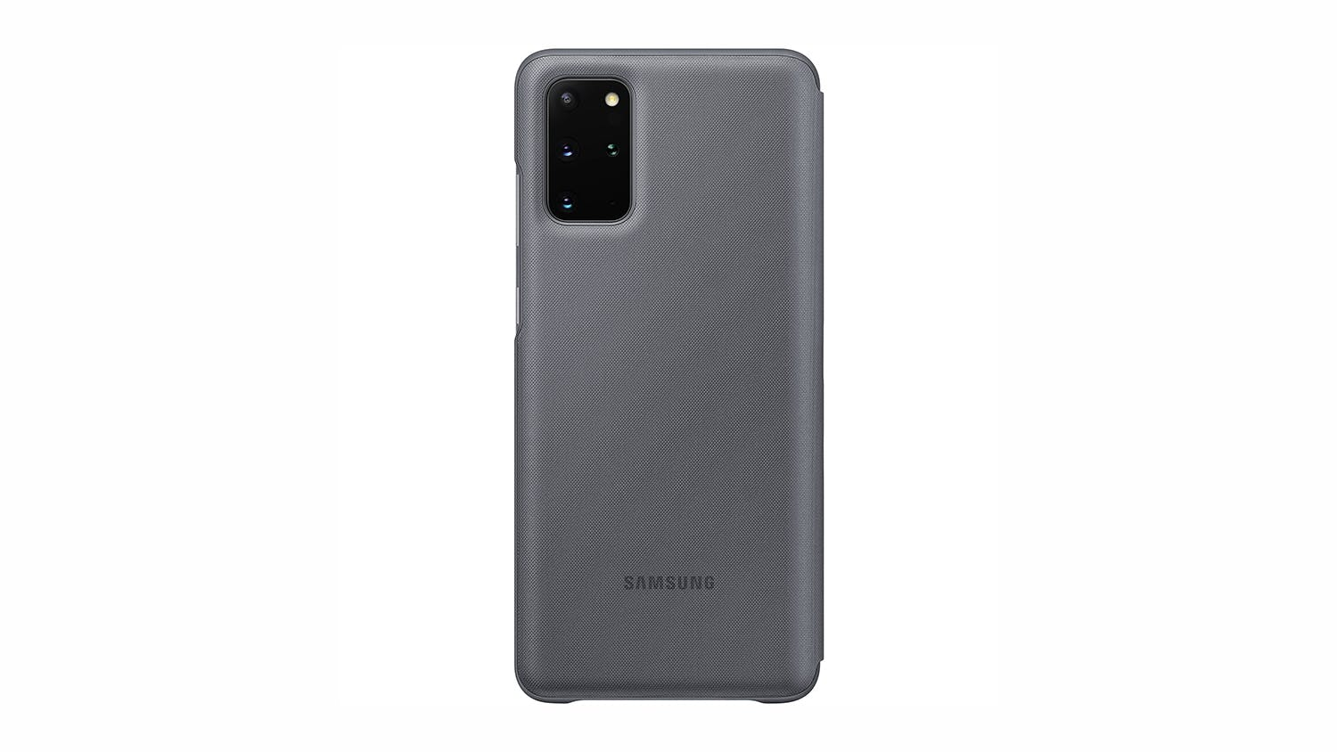 Samsung Smart LED Cover for Samsung Galaxy S20+ - Grey