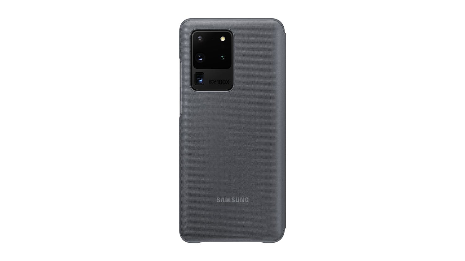 Samsung Smart LED Cover for Samsung Galaxy S20 Ultra - Grey