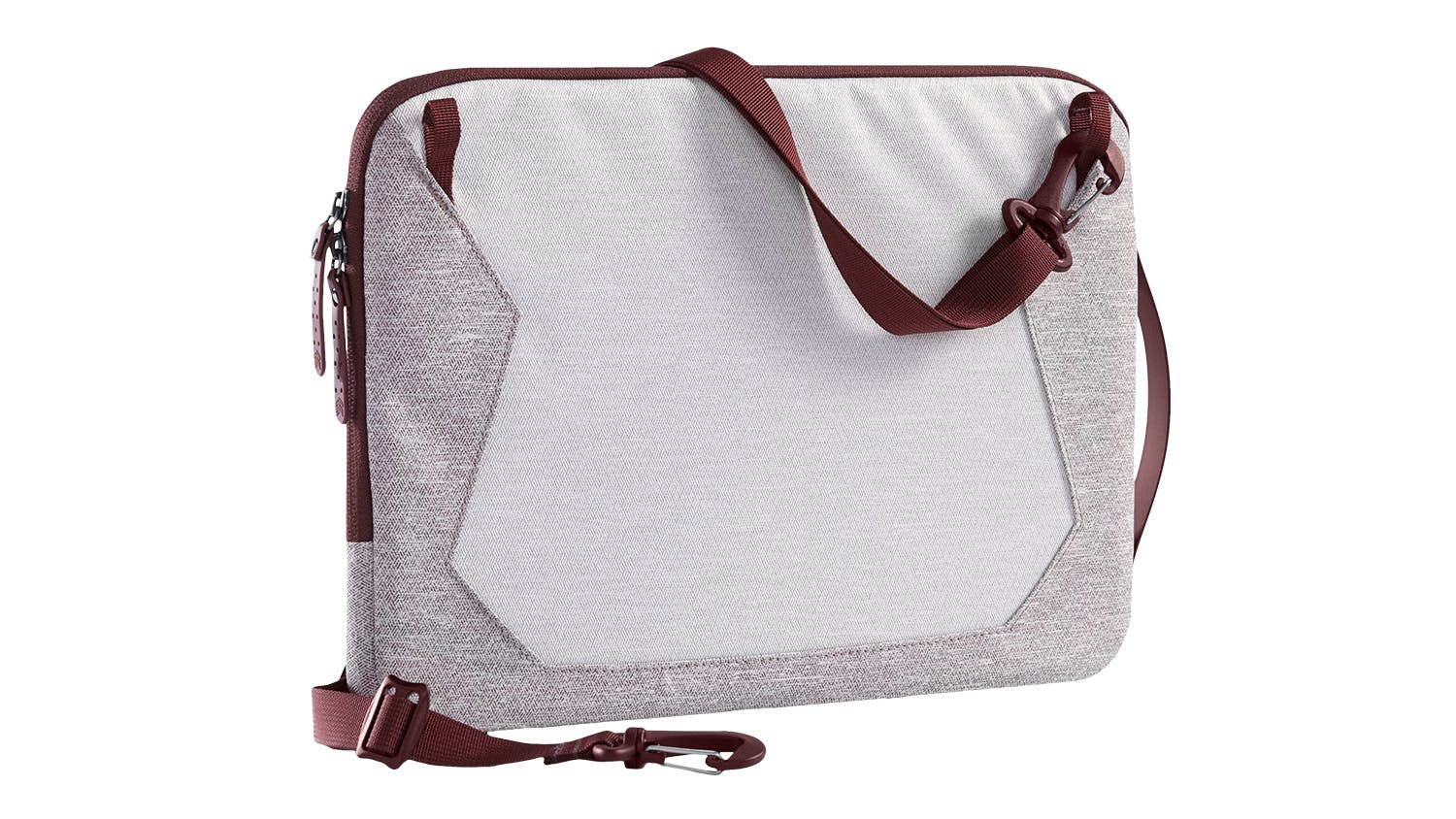 "STM Myth 15"" Laptop Sleeve - Windsor Wine"