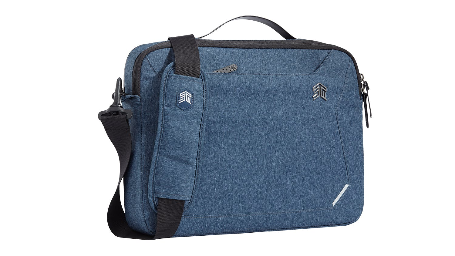 "STM Myth 15"" Laptop Bag - Slate Blue"