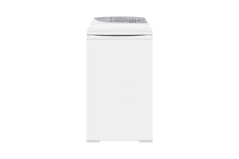 Image of Fisher & Paykel 6kg WashSmart Top Loading Washing Machine