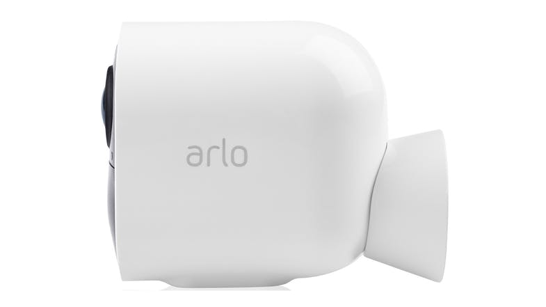 Arlo Ultra 4K Wire-Free Security System - 3 Pack