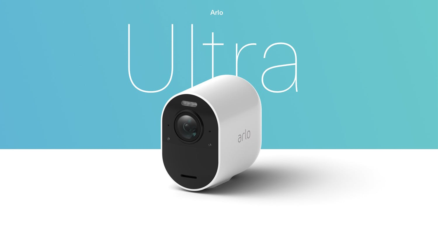Arlo Ultra 4K Add-on Security Camera