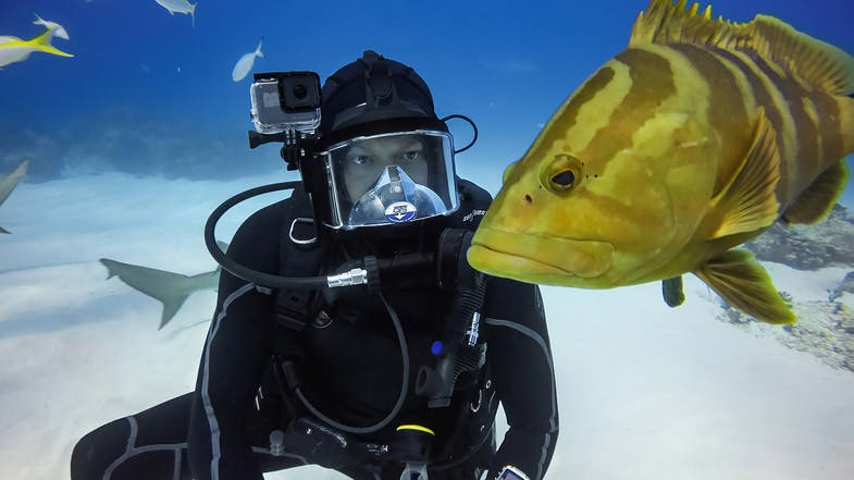 GoPro Super Suit Protection + Dive Housing
