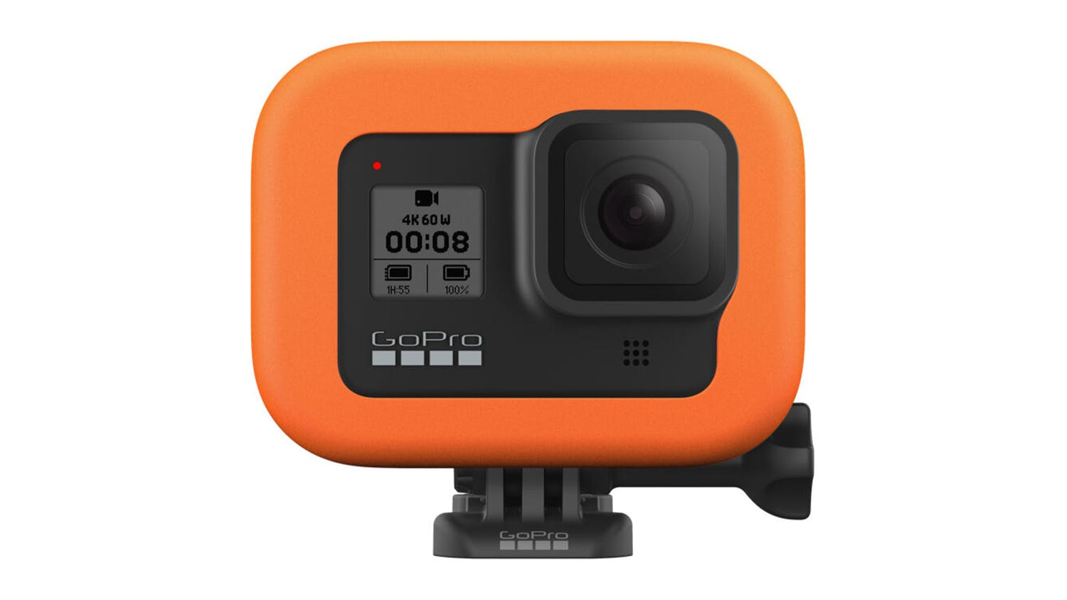 GoPro Floaty for Hero8 Black