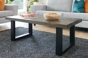 Fenton Coffee Table by Coastwood Furniture