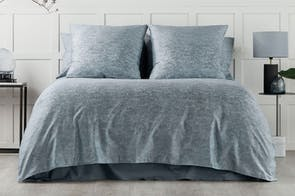 Oskar Cadet Duvet Cover Set by Sheridan