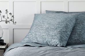 Oskar Cadet European Pillowcase by Sheridan