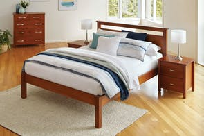 Tillsdale Bedroom Suite by Coastwood Furniture
