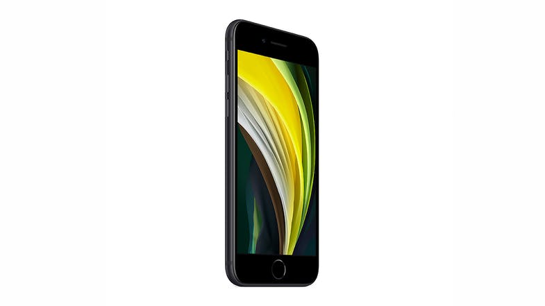 iPhone SE 64GB Black on Spark - Pre-Order