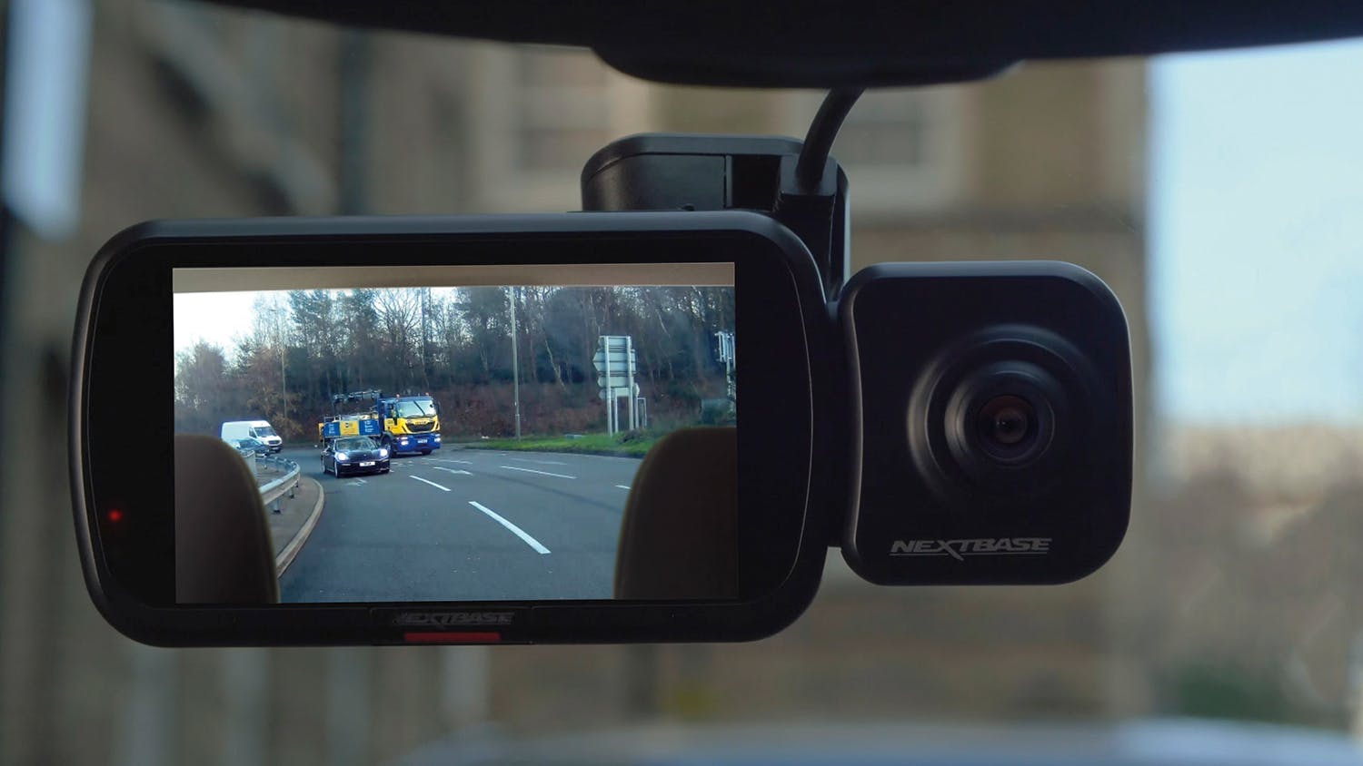 Nextbase Rear View Camera