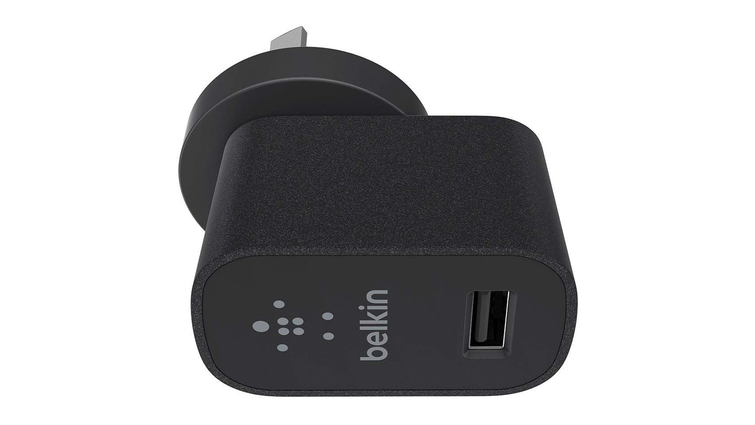 Belkin MIXIT Metallic Home Charger - Black