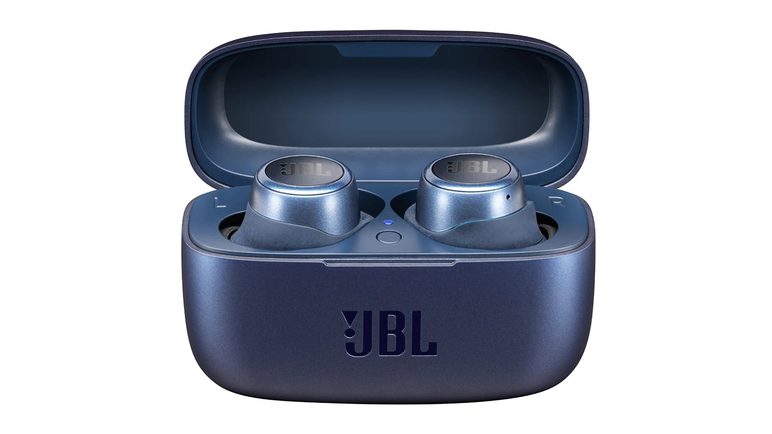 JBL LIVE 300TWS Wireless In-Ear Headphones - Blue