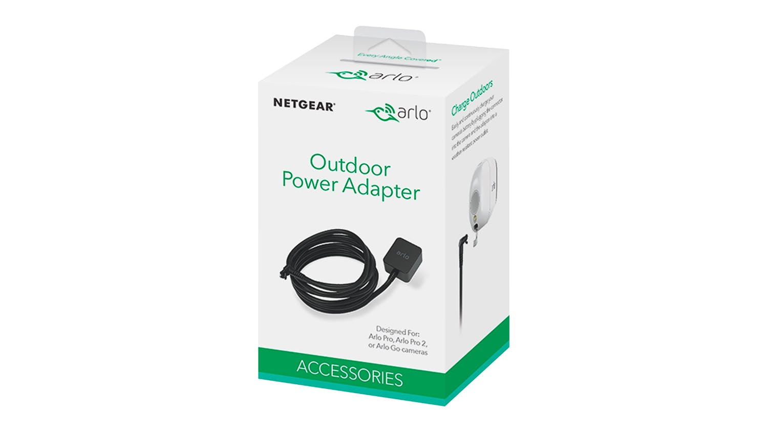 Arlo Outdoor Power Adapter