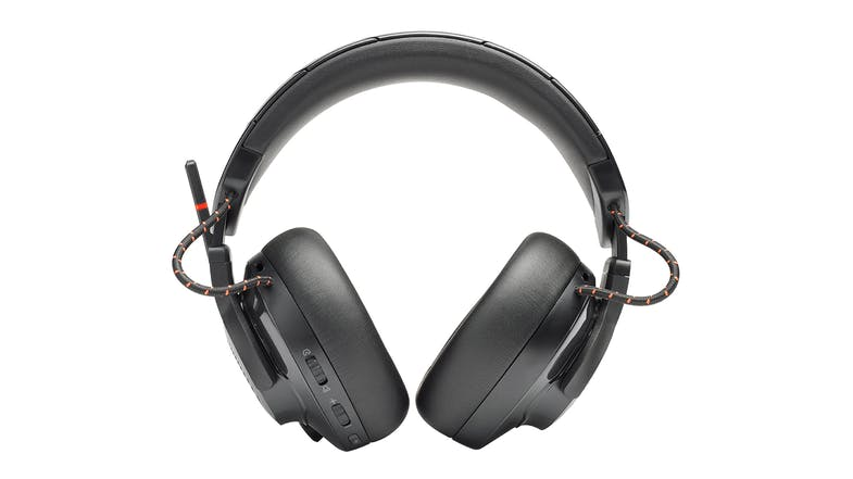 JBL Quantum 600 Wireless Over-Ear Gaming Headset - Black