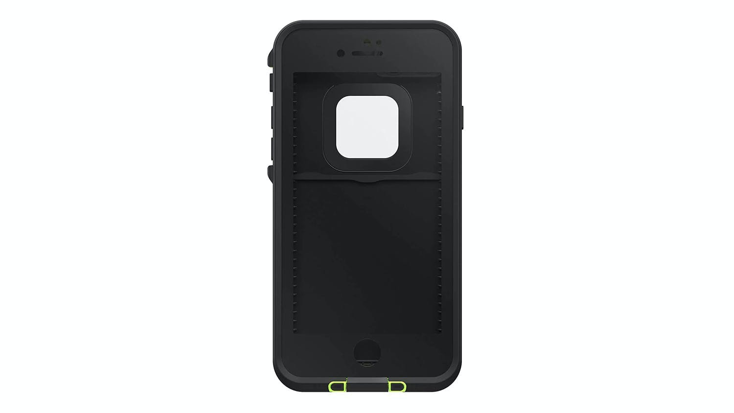 Lifeproof FRĒ Case for iPhone 7/8 – Black/ Lime