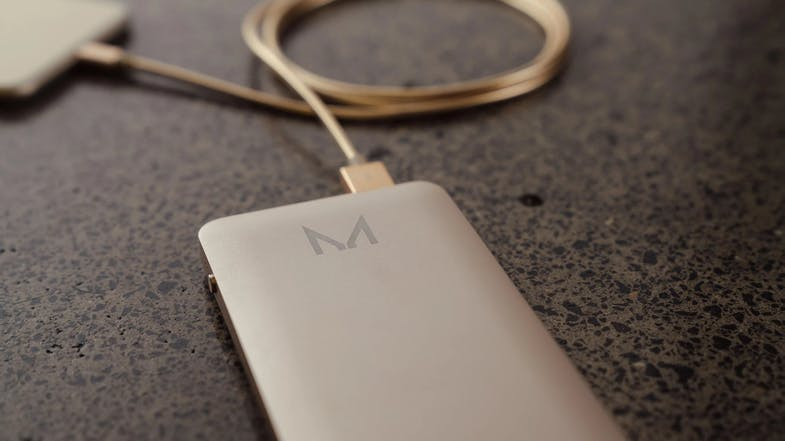 Moyork Lumo 10000mAh Power Bank