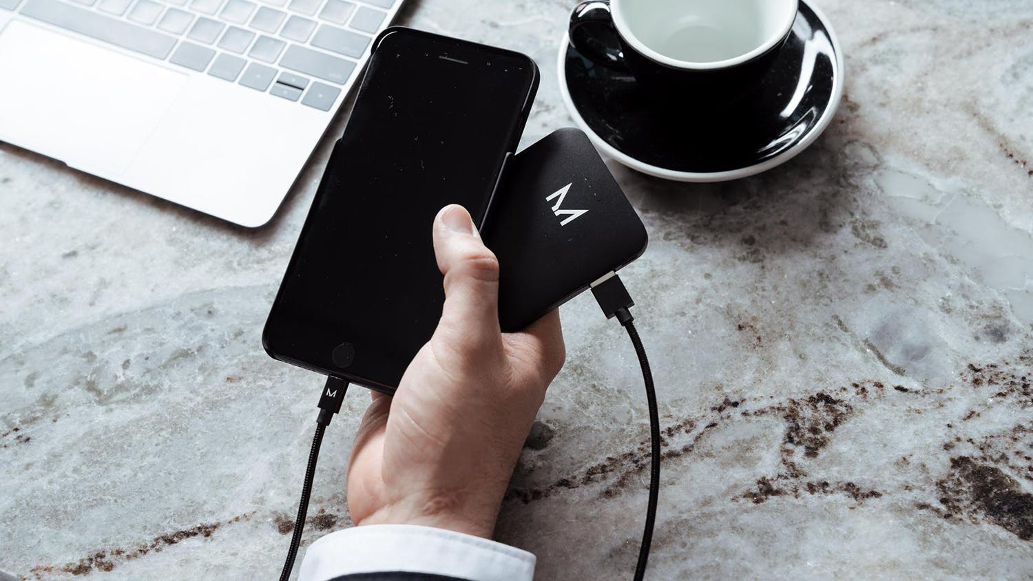 Moyork Lumo 5000mAh Power Bank