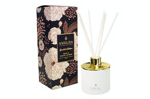 Sake & White Citrus Limited Edition Luxury Diffuser 200ml  by Amoura