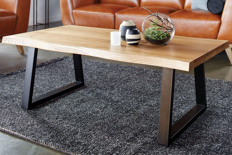 Kubu Coffee Table by Synargy
