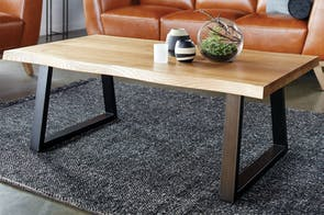 Kubu Coffee Table by Synargy