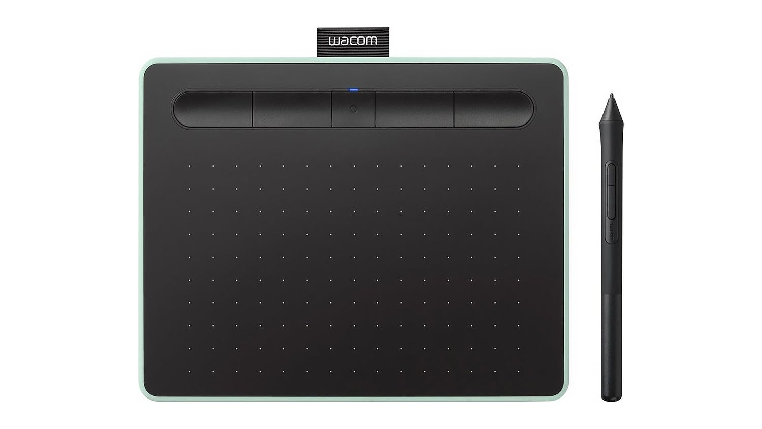 Wacom Intuos Creative Pen Bluetooth Tablet (Small) - Pistachio