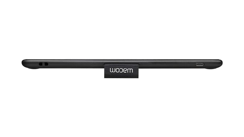 Wacom Intuos Creative Pen Bluetooth Tablet (Small) - Black