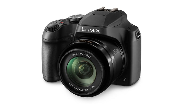 Panasonic Lumix FZ80 Super Zoom Digital Camera