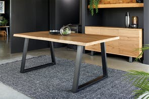 Kubu Dining Table by Synargy