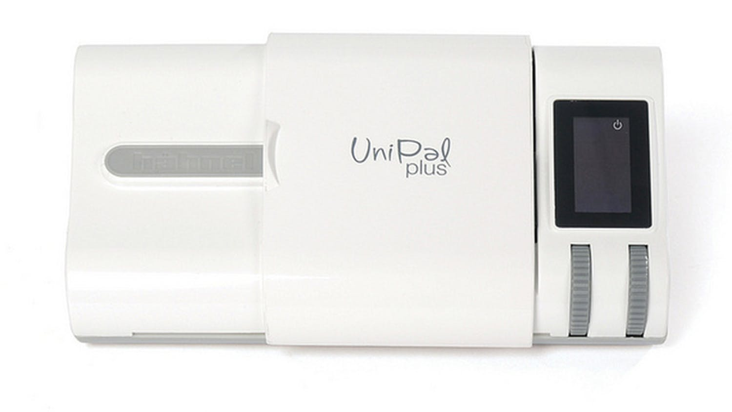 Image of Hahnel Unipal Plus Universal Charger