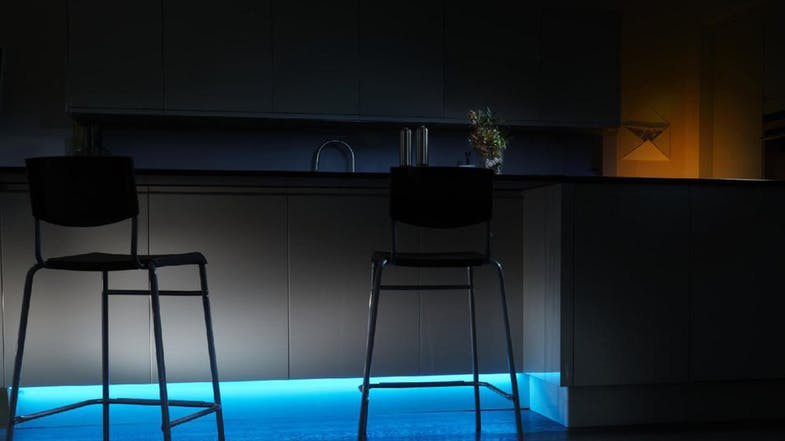 Philips Hue Colour Lightstrip 1M Extension