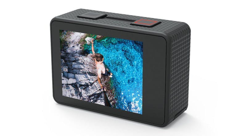 Kaiser Baas X250 Wi-Fi Action Camera