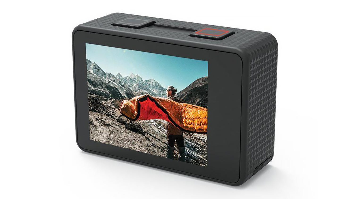 Kaiser Baas X300 Wi-Fi Action Camera