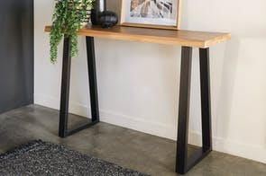 Kubu Console Table by Synargy