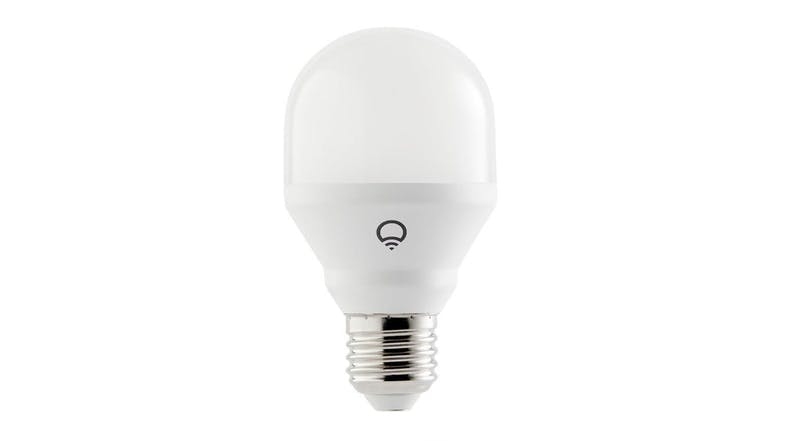 LIFX Mini Colour E27 Wi-Fi LED Smart Light Bulb
