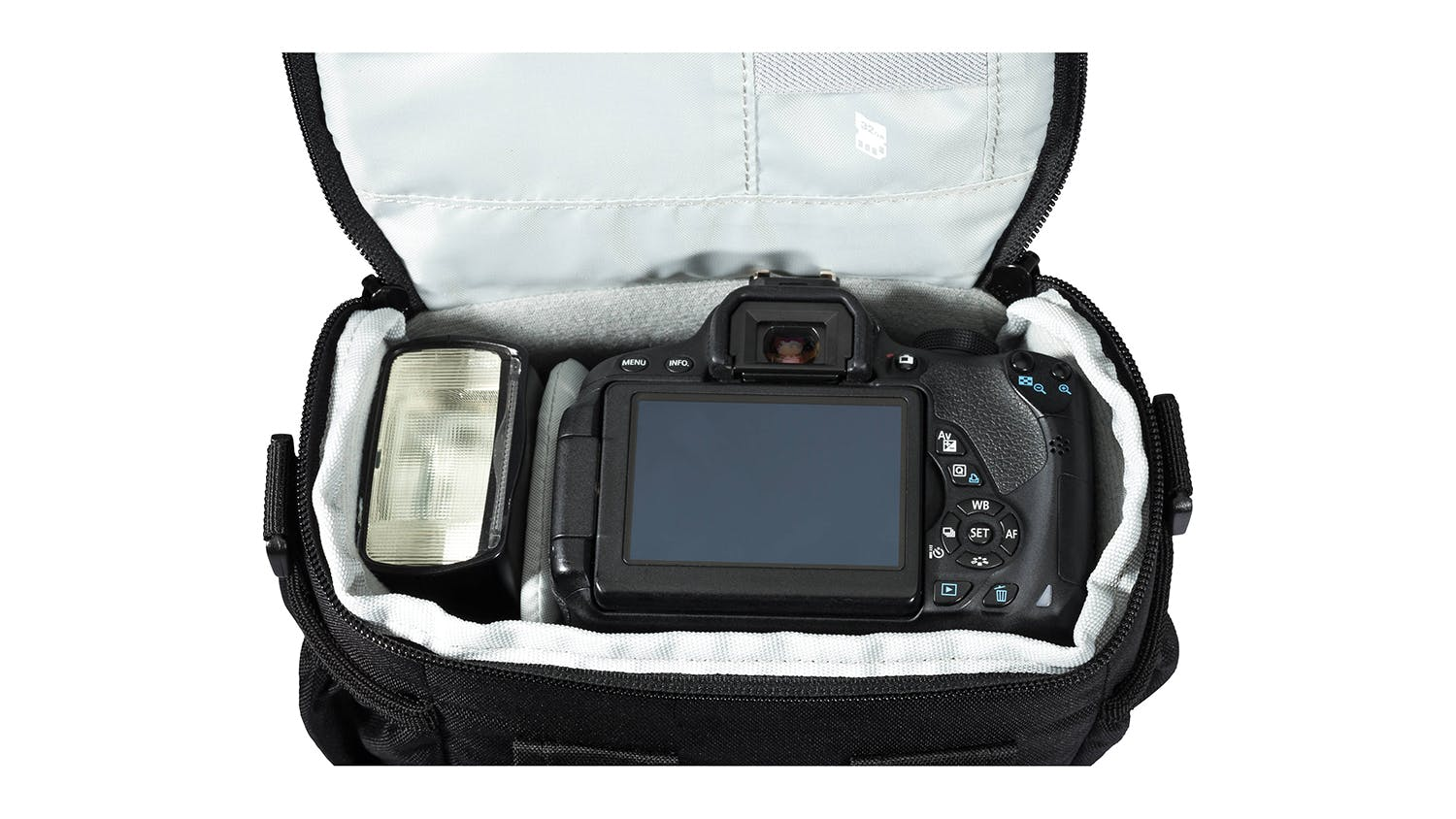 Lowepro Adventura SH 140 II Camera Bag
