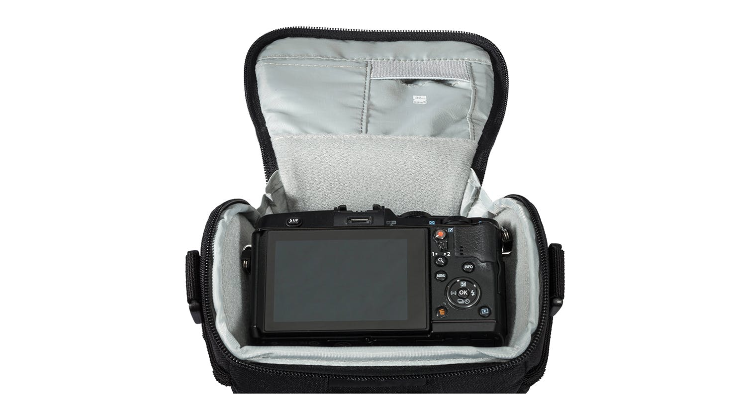 Lowepro Adventura TLZ 20 II Camera Bag