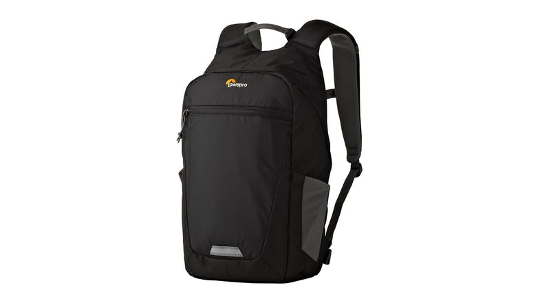 Lowepro Photo Hatchback 150 AW II Backpack - Black/Grey