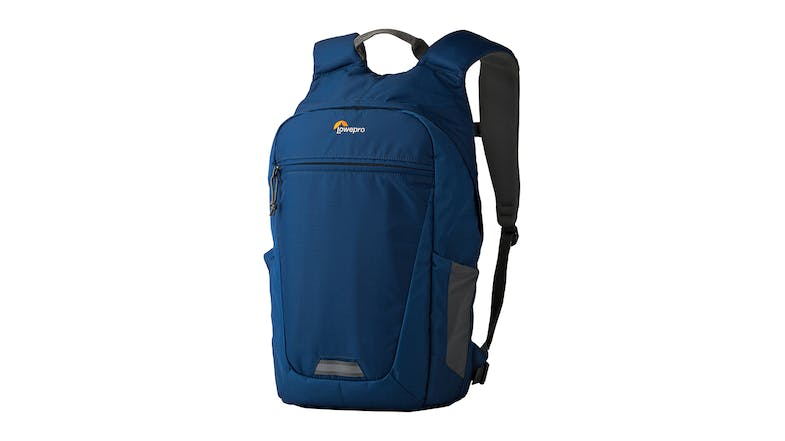 Lowepro Photo Hatchback 150 AW II Backpack - Blue/Grey