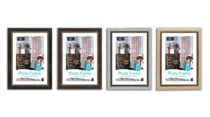 UR1 Preston 4x6 Assorted Colours Photo Frame