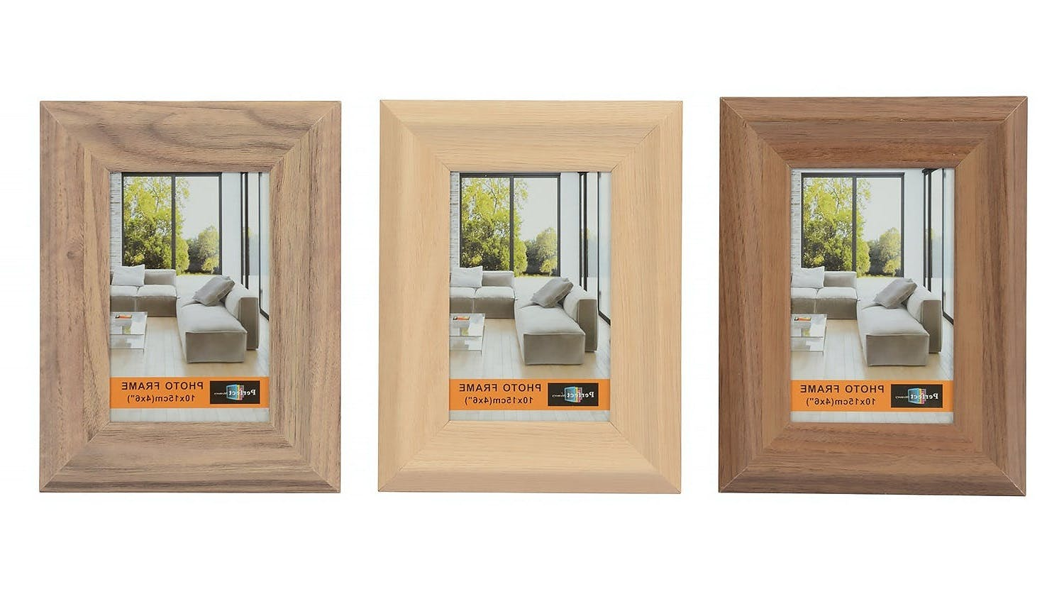 UR1 York 4x6 Frame - 3 Assorted Colours