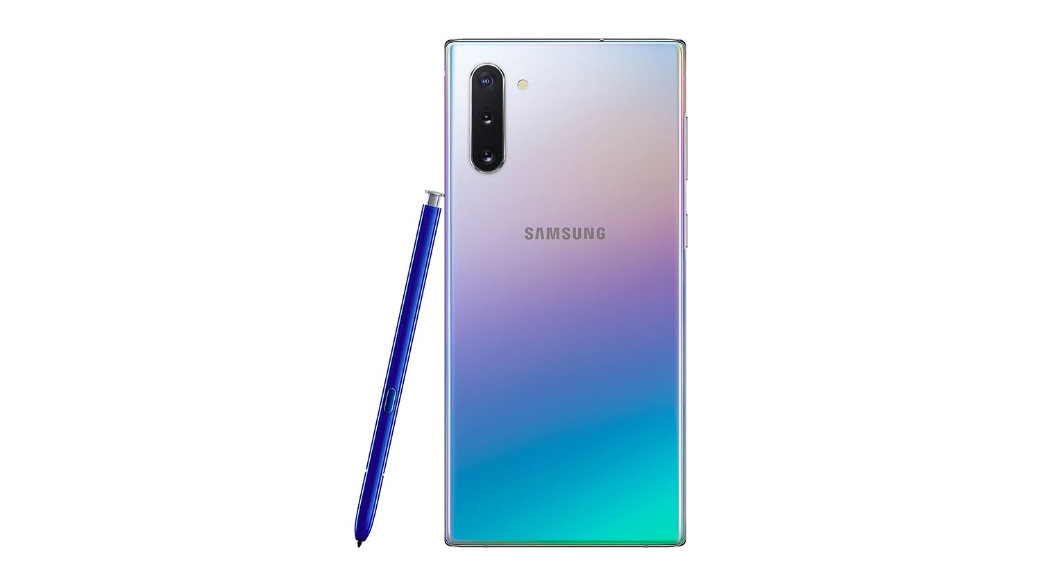 Samsung Galaxy Note10+ Aura Glow - 256GB
