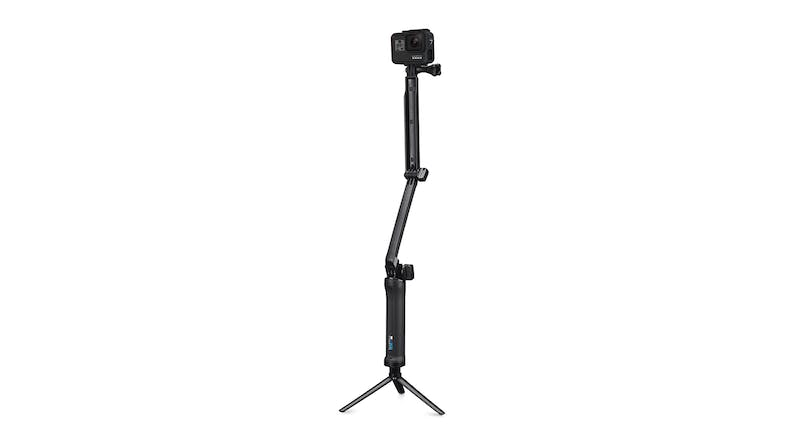 GoPro 3-Way Grip Arm Tripod