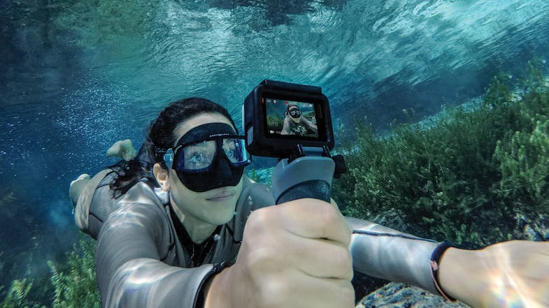 GoPro The Handler Floating Hand Grip