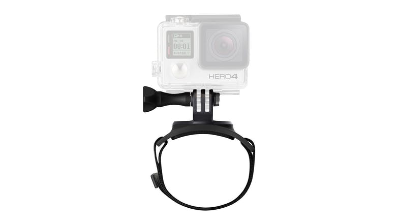 GoPro's Hand & Wrist Strap can safeguard your GoPro Camera from accidental drops. Versatile and perfect for various extreme activities, it can be adjusted to fit an extensive range of adult sizes. Despite the compact form, it can offer you so much when it comes to your device's protection. Key Features  The GoPro Strap lets you fasten your GoPro Camera to your hand or wrist so you can capture superb videos, amazing selfies, and more. It features 360° rotation and tilt, enabling you to adjust your angle seamlessly or flip it without the need for unmounting. The GoPro Hand & Wrist Strap can be used even underwater, making it great for snorkelling, surfing, and many more water activities. Versatile, it can be adjusted to fit an extensive range of adult sizes. *GoPro Camera not included.