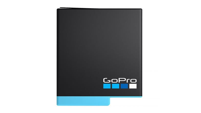 GoPro Rechargeable Battery for Hero6/7/8 Black