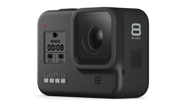 GoPro Hero8 - Black