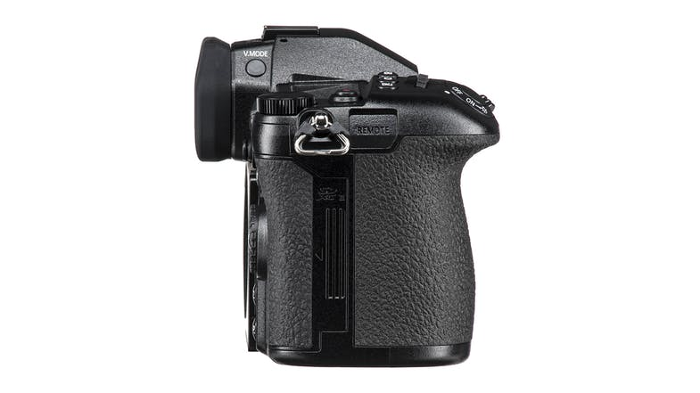 Panasonic Lumix G9 Mirrorless Camera - Body Only