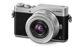 Panasonic Lumix GX850 with 12-32mm Lens